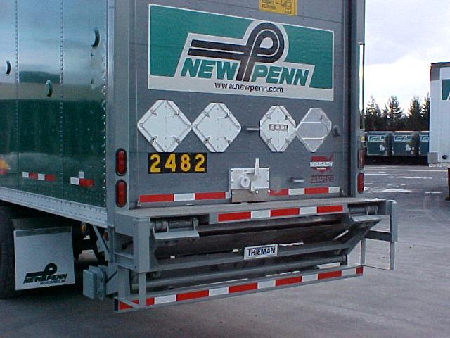 New penn motor freight for New penn motor express jobs