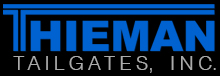 Thieman Tailgates – Hydraulic Lift Gate Manufacturer
